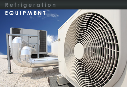 Owen Refrigeration Equipment